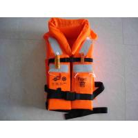 MED/EC Approved Life Jackets For Sale Manufactures