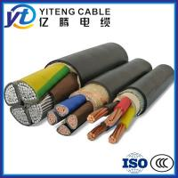 ow Voltage XLPE Insulated Power Cable Factory Direct Supply Manufactures