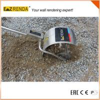 Quality 2m³/Hour Rechargeable Portable Concrete Mixer For Ground Mixing for sale