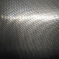 high quality embossed 201 304 316 SS  linen pattern Stainless Steel Sheet and plate Manufactures