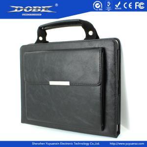 Leather handbag for iPad 3, for iPad 2/iPad 4 Manufactures