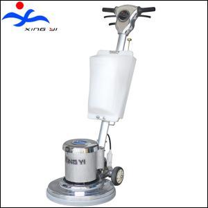 Single brush multifunctional stone floor polisher XY-175AE Manufactures