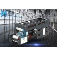 China Central Impression Flexographic Printing Machine / Small Flexographic Printer on sale