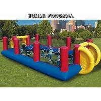 China Inflatable Human Foosball Soccer Game (DDT-P54) on sale