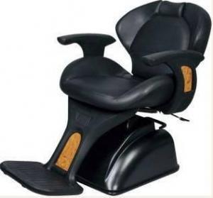 China Salon furniture,Top-grade massage barber chair on sale