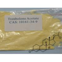 China Hormone Bodybuilder Trenbolone Steroids Injectable Trenbolone Acetate Powders on sale