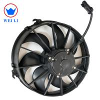 Universal Bus Air Conditioner Spal 12 Inch Cooling Fan, Condenser Fan Manufactures