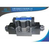Pilot Operated Directional Control Valve, Two Way Hydraulic Flow Control Valve Manufactures