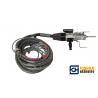 Tube to tubesheet automatic Pulse orbital welding machine for sale
