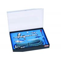 New Precision Dual-Action Airbrush Air Compressor  Set Craft Cake Hobby Paint Tattoo Manufactures