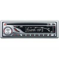 3'' colorful LCD display jvc car cd player built-in bluetooth,4 channels output
