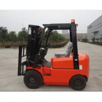 1500kg Electric Forklift With How to Drive Forklift Teaching Service Manufactures