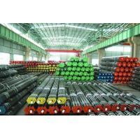 Thick Wall Mild Carbon Steel ASTM A53 Steel Pipe Seamless 2mm - 60mm For Petroleum Cracking Manufactures