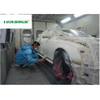 Durable High Gloss 2K  Automotive Spray Painting Topcoat Manufactures