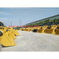 Durable Articulated Wheel Loader , Compact Articulating Loader With 1 Year Warranty Manufactures