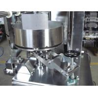 China Automatic Plastic Bag Food Packaging Machinery For Nuts, Popcorn on sale