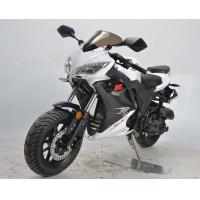 Single Cylinder 250cc Chopper Motorcycle 4 Stroke Air Cool CVT Manufactures
