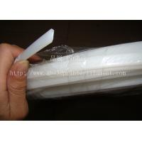 HOPE Pipe Hard Plastic Tubing Clear For Electronics , Toys , Arts and Crafts Manufactures