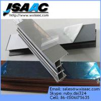 Protective film for dull painted aluminum profile Manufactures