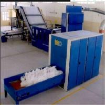 Cotton Quilt Wadding Machine non gule cotton wadding machine Manufactures
