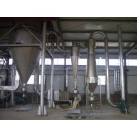 Quality Explosionproof small lab scale spray dryer , milk spray dryer plant industrial drying machine 4600 × 22500mm for sale