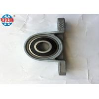 Zinc Alloy KP006 Bearing Housing , Stainless Steel Pillow Type Bearing Housing Manufactures