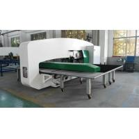Plate CNC Punching Machine Tools Hydraulic Press Brake O Type Manufactures