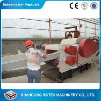 Lower Consumption Wood Sawdust Grinder Machine With CE & ISO Certificate Manufactures