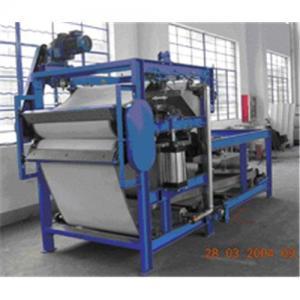 Belt Filter Press,LNDY1500 Belt Filter Press from Leo Filter Press Manufactures
