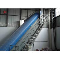 China Clay Transportation Conveyor Belt Covers Shield Hard Wearing Steel Plate on sale