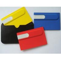 Toshiba Credit Card USB Drives memory stick 2GB, 4GB, 8GB for business man (MY-UC03) Manufactures