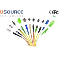 Telecom Industrial Fujikura Fiber Patch Cord Optic Cable Amp Fiber Optic LC Manufactures