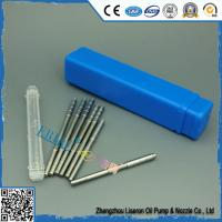 Shanghai Diesel 095000-6790 denso injector valve assembly commander piston,  needle valve components for D28-001-801+C Manufactures