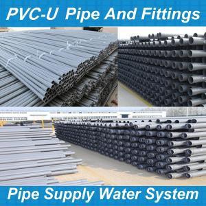 pvc duct pi/pvc pipe 250 m/upvc pipe/rury pcv/20mm diameter pvc/pvc pipe schedule 40/315mm Manufactures