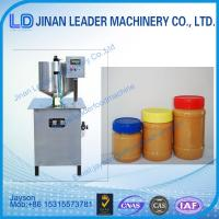 New design peanut butter food filling machine industrial Manufactures