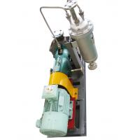 Petrochemical Products Anti-corrosion Pump No Leakage Pressure Chemical Pumps Manufactures