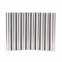 China Grinding K10 6*330 Solid Carbide Rods With Internal Threading For Cutting Tools on sale