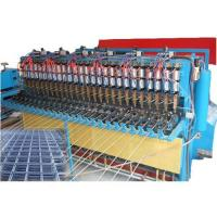 Steel bar mesh welded machine automatically,Computer great automatic welding panel machine Manufactures