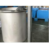 China Astm B366 Hastelloy B3 Butt Weld Fittings Long Radius Bend Stable Performance on sale