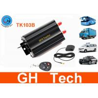 Lightweight Vehicle GPS Tracking Device Real Time With Remote Control Manufactures