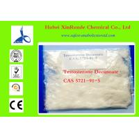 Testosterone Decanoate Cutting Cycle Steroids CAS 5721-91-5 Neotest 250 Manufactures