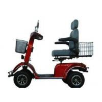 Mobility Scooter Manufactures