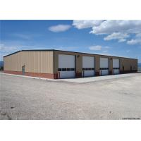Q235 Q345 Low Carbon Steel Frame Storage Buildings Prefabricated Design Manufactures