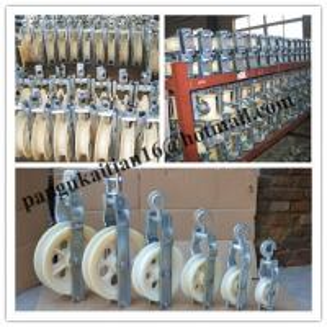 Asia Current Tools, Dubai Saudi Arabia often buy Hook Sheave,Cable Block Manufactures