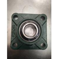 PILLOW BLOCK BALL BEARING UCF205 bearing 16mm*95mm*70mm*34.1mm exporting to all over the world Manufactures
