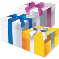 customized gift packing box Manufactures
