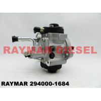 High Strength Steel Denso Diesel Fuel Pump 294000-1680 For Chevrolet 55493105 Manufactures