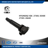 27301-3E400 27301-26640 Car Ignition Coil Replacement for HYUNDAI KIA Manufactures