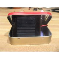 China Emergency high capacity54500MAH capacity 24 v output solar charger for laptop on sale