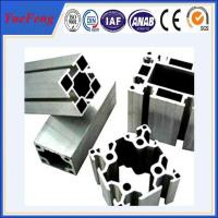 Industrial aluminium fabrication,aluminium price per kg,aluminium profile shapes CNC Manufactures